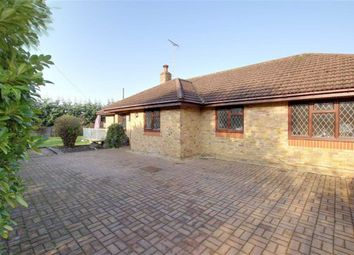 Thumbnail 3 bed bungalow to rent in White Lodge Farm, Brookmans Park, Hertforshire