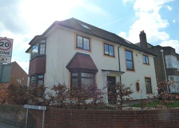 Thumbnail 5 bedroom detached house for sale in Longbridge Road, Barking