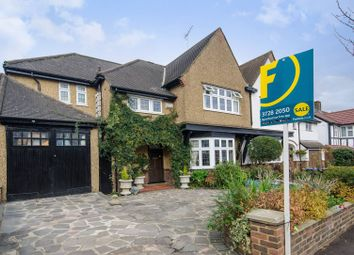 Thumbnail 4 bed property for sale in Gerard Road, Harrow