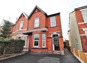 Thumbnail 4 bed semi-detached house for sale in Marshside Road, Southport