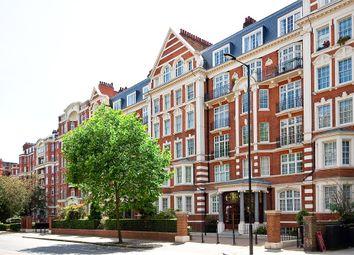 Thumbnail 3 bed flat for sale in Sandringham Court, Maida Vale, London