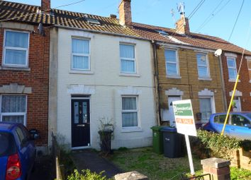 Thumbnail 3 bed terraced house for sale in Dursley Road, Trowbridge
