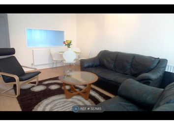 Thumbnail 2 bed flat to rent in Nuttall Street, London