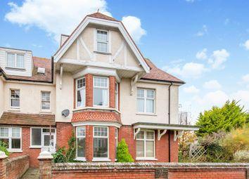 Thumbnail 2 bedroom flat for sale in 3-5 Goda Road, Littlehampton, West Sussex