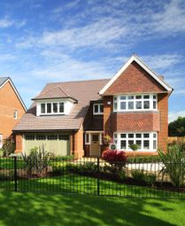 Thumbnail 5 bed detached house for sale in Sanderson Manor, Church Road, Hauxton, Cambridge