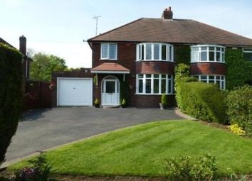 Thumbnail 3 bedroom property to rent in Skip Lane, Walsall