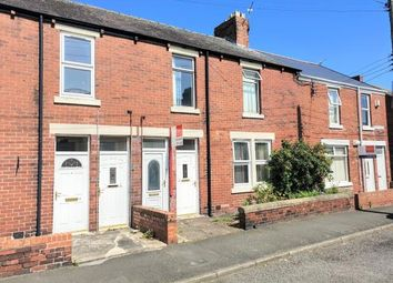 2 bed flat for sale in Derwent Terrace, Washington, Tyne And Wear NE38
