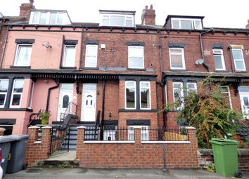Thumbnail 2 bed terraced house for sale in St Ives Grove, Armley