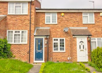2 bed terraced house for sale in Gatcombe Close, Chatham ME5