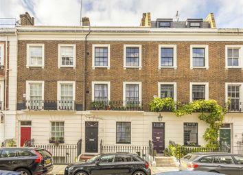 Thumbnail 1 bedroom flat for sale in Hugh Street, London
