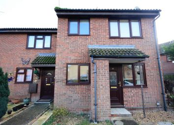 Thumbnail 1 bed property to rent in Pinecroft Way, Needham Market, Suffolk