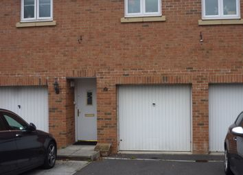 Thumbnail 2 bed maisonette to rent in Suffolk Road, Westbury