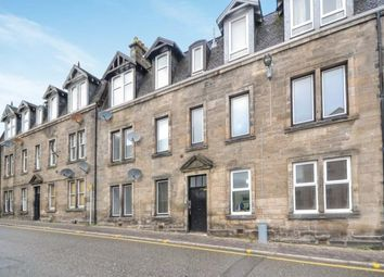 Thumbnail 2 bed flat to rent in Flat 1, 102 Campbell St, Dunfermline