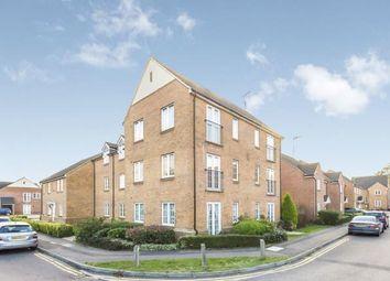 Thumbnail 2 bed flat for sale in Brick Kiln Road, Stevenage, Hertfordshire, England