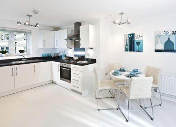 "Thumbnail 5 bedroom detached house for sale in ""Dunlin-Plus"" at Hauxton Road, Trumpington, Cambridge"