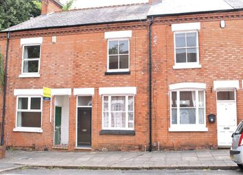 Thumbnail 2 bed terraced house to rent in Francis Street, Leicester