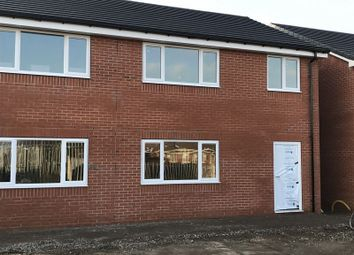 Thumbnail 3 bed semi-detached house for sale in Newstead Road, Barnsley