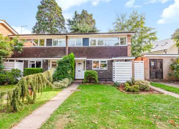 Thumbnail 3 bed end terrace house for sale in Wellsmoor Gardens, Bromley