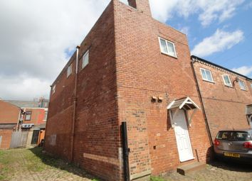 Thumbnail 5 bed flat to rent in St. Philips Road, Preston