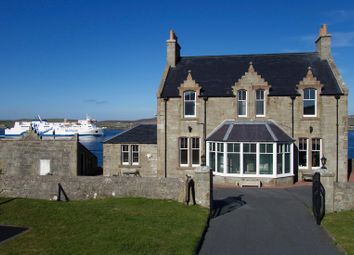 Thumbnail 5 bed town house for sale in Twageos Road, Lerwick