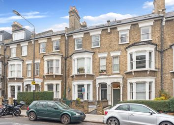 Thumbnail 2 bed flat for sale in Mansfield Road, South End Green, London