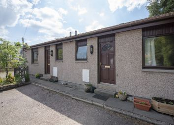 Thumbnail 1 bed semi-detached bungalow for sale in James Court, Kingussie, Inverness-Shire, Highland