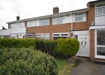 Thumbnail 3 bedroom terraced house for sale in Whaley Lane, Irby