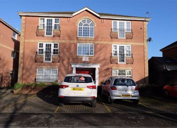 Thumbnail Flat for sale in Gladstone Court, Barry, Vale Of Glamorgan