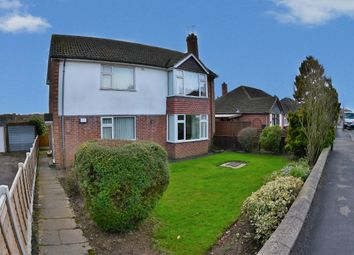 Thumbnail 2 bed flat to rent in Upper Easter Green Lane, Easter Green, Coventry