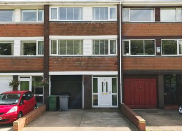 Thumbnail 3 bed town house for sale in Kings Road, Bebington, Wirral