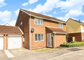 Thumbnail 3 bed semi-detached house for sale in Curtis Avenue, Abingdon