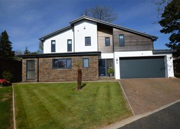 4 bed detached house for sale in The Folly, Plymouth, Devon PL9