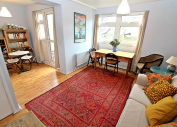 Thumbnail 2 bed maisonette for sale in Mansford Street, London