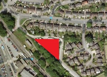 Thumbnail Land for sale in Off Heys Road, Prestwich