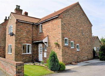 Thumbnail 4 bed detached house for sale in Orchard Close, Hemingbrough