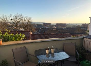Thumbnail 2 bed flat to rent in Clifton Wood, Bristol