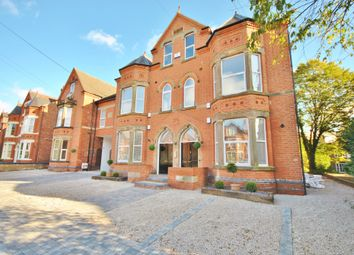 Thumbnail 2 bed flat for sale in 51-53 Musters Road, West Bridgford