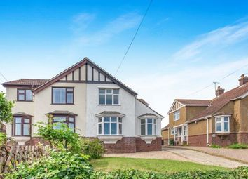 Thumbnail 4 bed semi-detached house for sale in London Road, Allington, Maidstone, Kent