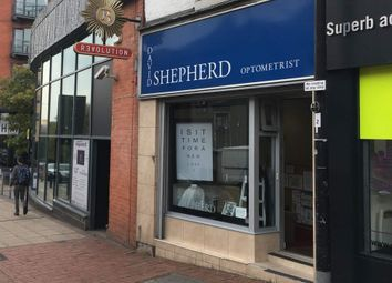 Thumbnail Retail premises to let in Fitzwilliam Street, Sheffield