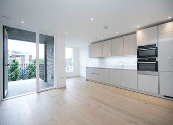 Thumbnail 2 bedroom flat to rent in Camden Courtyard, Camden Road, Camden
