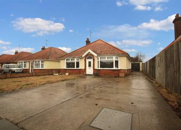 Thumbnail 4 bedroom detached bungalow for sale in Bixley Road, Ipswich