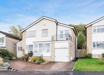Thumbnail 4 bedroom detached house to rent in Dovers Park, Bathford, Bath