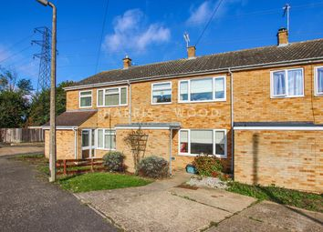 Thumbnail 2 bed terraced house for sale in Luard Way, Birch, Colchester