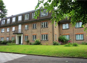 Thumbnail 2 bed flat for sale in Church Road, Isleworth