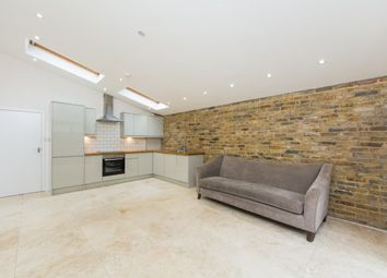 Thumbnail 2 bed flat to rent in Gifford Street, London