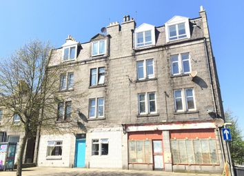Thumbnail 1 bed flat to rent in Walker Place, Torry, Aberdeen