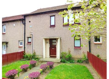 Thumbnail 3 bed terraced house for sale in Cheviot Road, Kirkcaldy