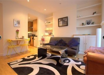 Thumbnail 2 bed detached house to rent in Ferndale Road, London
