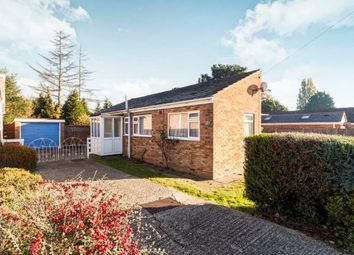 Thumbnail 2 bed bungalow for sale in Bagshot, Surrey
