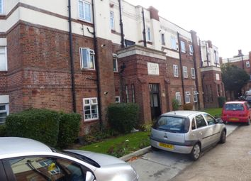 Thumbnail 2 bed flat for sale in Watford Way, Hendon, London